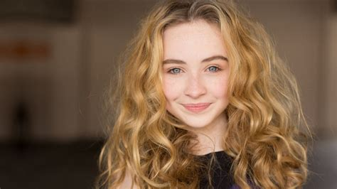 Sabrina Carpenter Cast In Greg Malins' Nbc