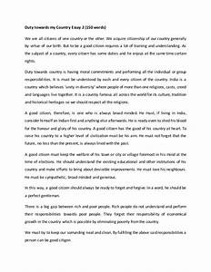 My Country Essay Great Essay Writing My Country Essay For Class    My Country Essay Translation In Tamil Ad Analysis Essays