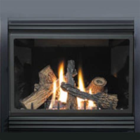 napoleon gas fireplace contour louvre kit  bgnv