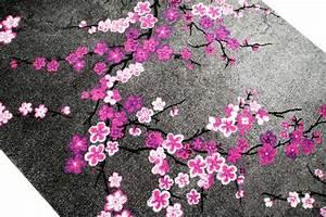 Teppich Lila Weiß : teppich traum moderne designer teppiche hochwertig und g nstig bei teppich traum ~ Indierocktalk.com Haus und Dekorationen