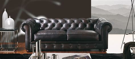 canap chesterfield but canapé cuir chesterfield