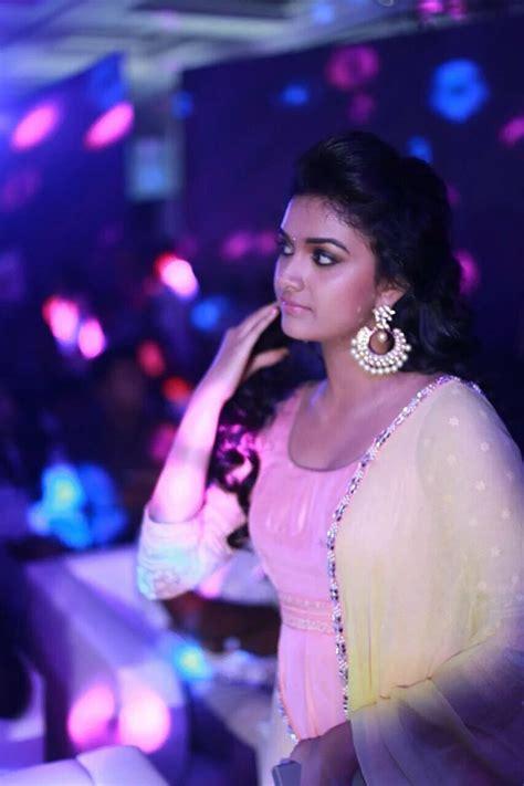 Keerthi Suresh Photos Hot And Sexy Pics Of Telugu Actress