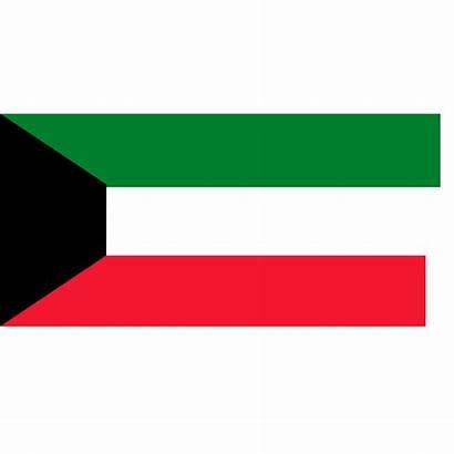 Kuwait Flag Clipart Clip Svg 1024 Web