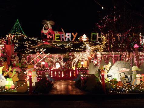 christmas house danny p