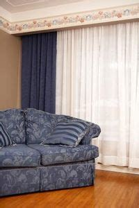 How To Hang Drapes On Traverse Rod by How To Hang Non Pinch Pleated Drapes On A Traverse Rod