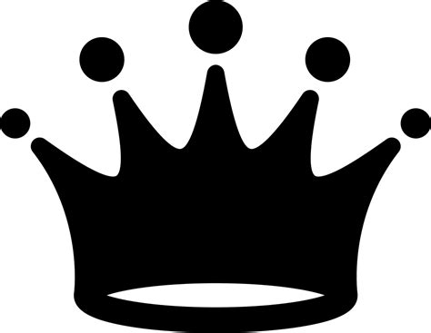crown svg png icon    onlinewebfontscom
