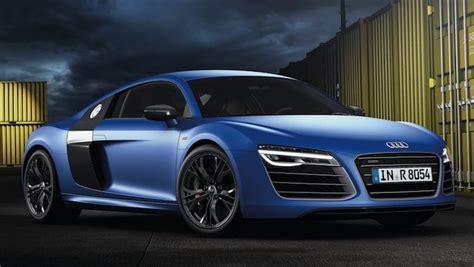 Brand Spankin' New Images 2013 Audi R8 V10 Plus Shows All