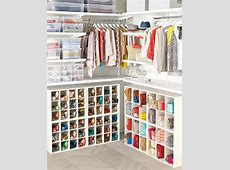 20 DIY Shoe Storage Solutions Home Design And Interior
