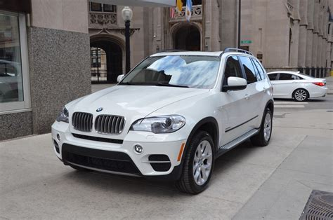 2013 Bmw X5 Xdrive35i Stock # M308a For Sale Near Chicago