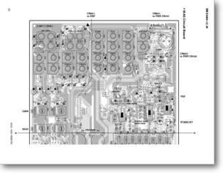 diagrama manual yamaha emx5000