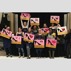 How To Convince Your Boss To Book A Painting Class As A Team Building Event  Come Paint With Us