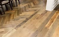 trending modern wood flooring Kitchen Trends for 2018 and Beyond - Design Milk