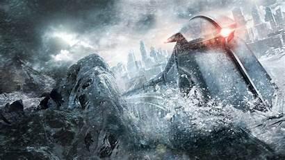 Snowpiercer Season Ending Videotapenews Serve Base Netflix