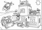 Office Coloring Pages Postal Preschool Colouring Sheets Building Printable Getdrawings Getcolorings sketch template