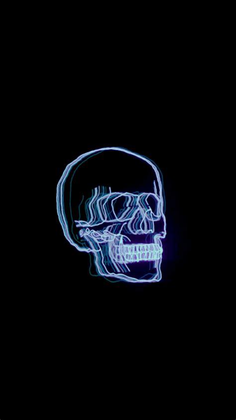 black neon aesthetic wallpapers