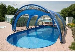 Fabriquer Un Abri De Piscine : abri de piscine serre ooreka ~ Zukunftsfamilie.com Idées de Décoration