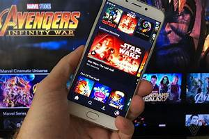 Countdown to Disney+: Beta Preview Launches in Netherlands ...