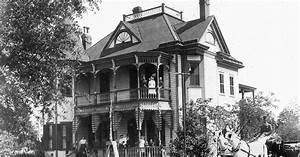 Historic photos: Pensacola residences