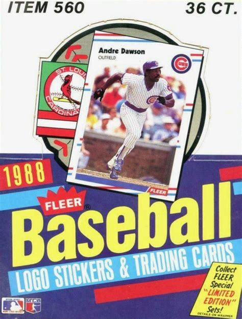 valuable  fleer baseball cards  sports cards