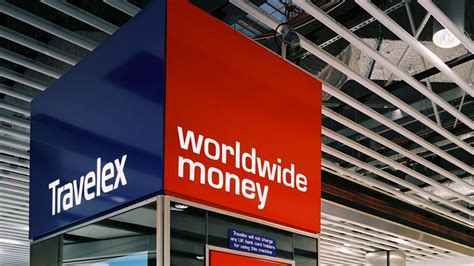 bureau de change travelex redfern travelex