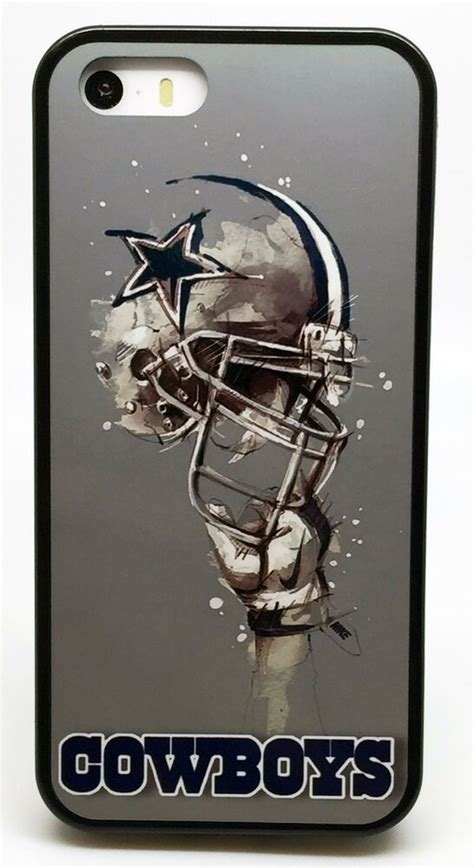 DALLAS COWBOYS NFL FOOTBALL PHONE CASE COVER FOR IPHONE 7