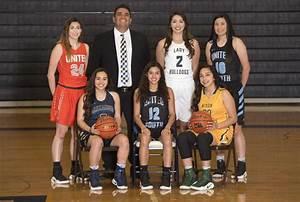 2017 LMT All-City girls' basketball awards - Laredo ...