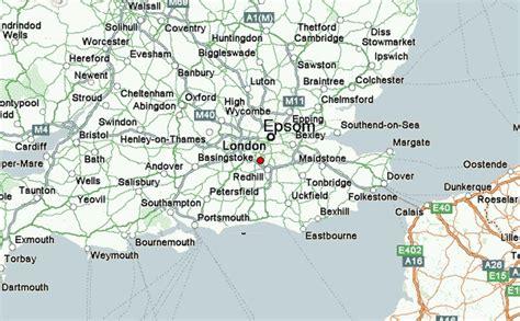 Epsom Location Guide