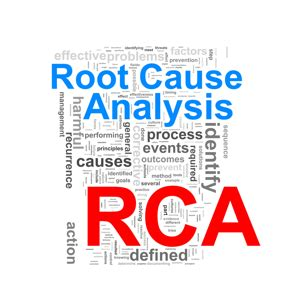 root  analysis