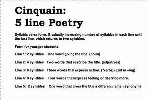 Leslie Christine Cinquain Poetry