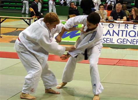 jean gabin sarcelles ligue du val d oise de judo jujitsu kendo