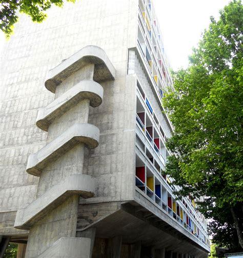 Pete Medway: Corbusier's Unité d'Habitation