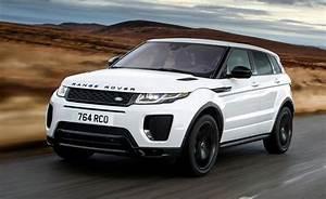 Land Rover Evoque 2018 : 2018 range rover evoque discovery sport models get new engines news ~ Medecine-chirurgie-esthetiques.com Avis de Voitures