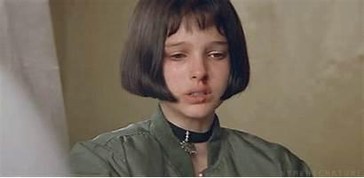 Portman Natalie Leon Professional Film Matilda Nymphet