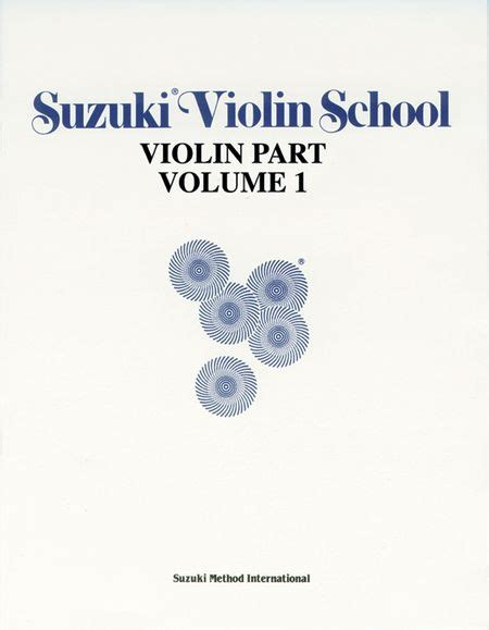Suzuki Method by The Suzuki Method And Adaptive Lessons For The Child