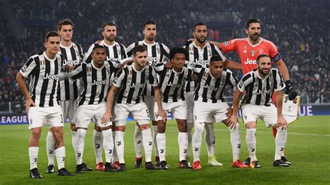 In What City Does Juventus Play