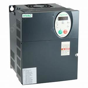 Schneider Atv212 Hvac Ip21 11kw 400v 3ph Ac Inverter Drive