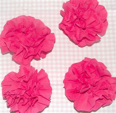 apprends en 10 secondes 224 faire des pompons avec des serviettes en papier id 233 e d 233 co mariage