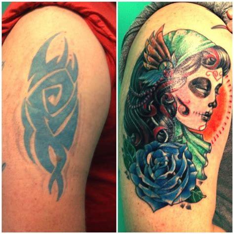 cover  tattoos impressive