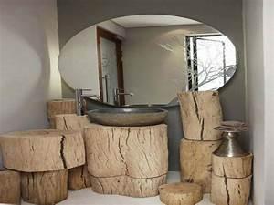 DIY Rustic Bathroom Wall Decor Ideas — Office and Bedroom