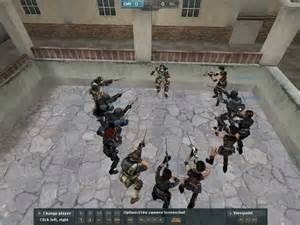 Crossfire Online Game Download