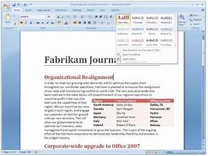 Top Alternatives To Microsoft Word