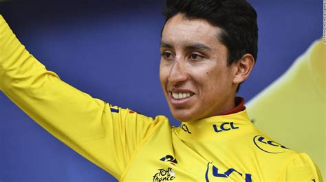 Bernal must overcome road, roglic and his own body to win tour again. Tour de France: Egan Bernal set to become first Colombian to win title - CNN