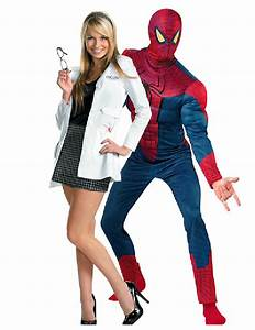 Halloween 2012 Couples Costumes Ideas [Slideshow]