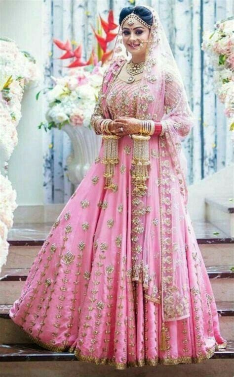 indian bridal traditional wedding dresses trends