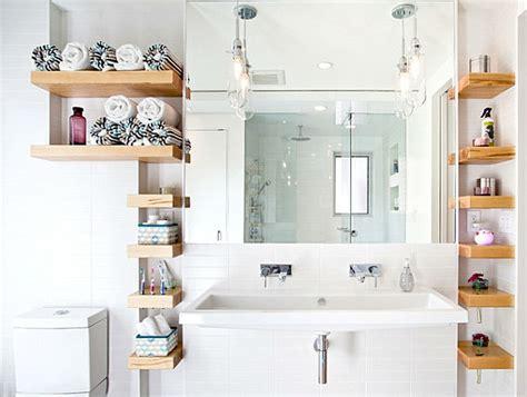 fabriquer une etagere salle de bain chaios