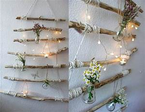 Deko Ideen Aus Holz : die 1139 besten bilder zu home sweet home auf pinterest ~ Lizthompson.info Haus und Dekorationen