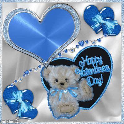 Valentine's Teddy Bear Animated GIFs Greetings