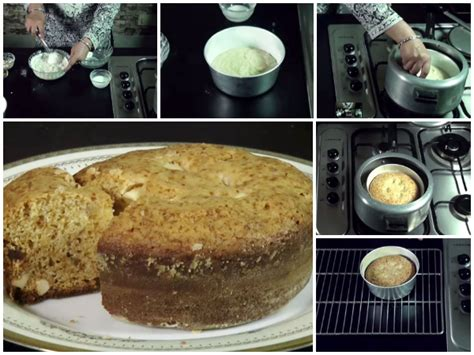 cakes to bake at home christmas special simple eggless cake recipe without oven boldsky com