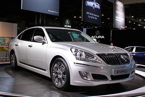 best hyundai equus best car guide best car gallery custom hyundai equus design