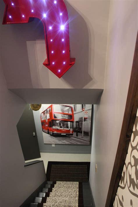 escalier idees deco maison en  deco sous sol sous